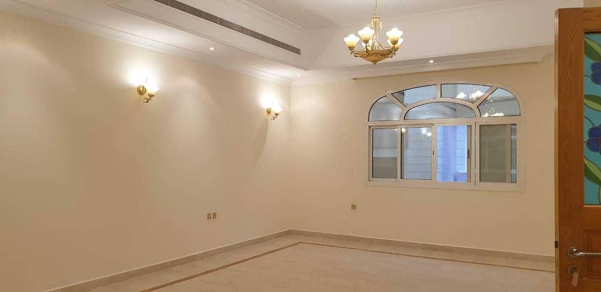 5 Bedrooms villa with driver room at Al Karama, Abu Dhabi