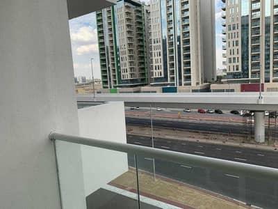 فلیٹ 1 غرفة نوم للبيع في الفرجان، دبي - شقه جاهزة للسكن بجوار المترو ادفع 136 الف وانتقل للمعيشه والباقي بالتقسيط