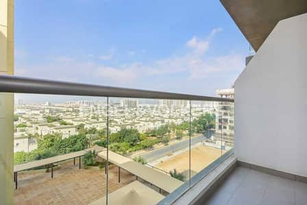 1 Bedroom Apartment for Sale in Al Furjan, Dubai - 1 BED in Al Furjan, pay 52 thousand and the rest  INSTALLMENT  near the metro station,  new building