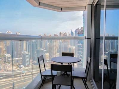 فلیٹ 2 غرفة نوم للبيع في أبراج بحيرات الجميرا، دبي - Exclusive Unit | Approx. 8% ROI |High Floor