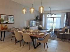 شقة في أصايل مدينة جميرا ليفينج أم سقیم 1 غرف 1406000 درهم - 5220605