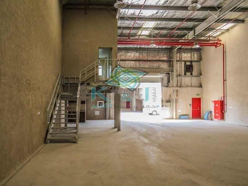 Superb Payment Plan Commercial Warehouse