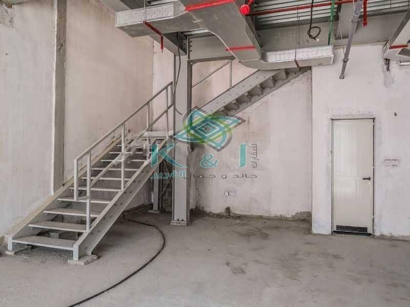 Multiple Shops Available Ground+Mezzanine