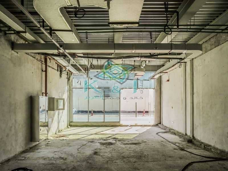 2 Multiple Shops Available Ground+Mezzanine