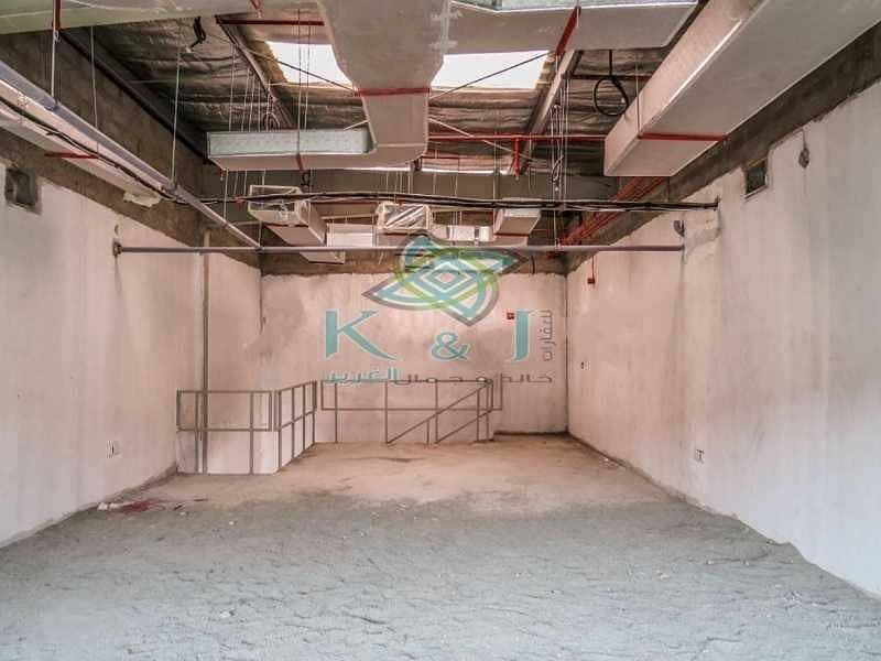 10 Multiple Shops Available Ground+Mezzanine
