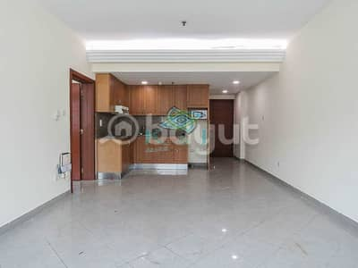 1 Bedroom Apartment for Rent in Bur Dubai, Dubai - Well Maintained 1 BHK in Mankhool Area I 1 Month Free