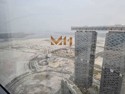 2 Bedroom Apartment for Sale in Al Reem Island, Abu Dhabi - High Floor and Upgraded Kitchen   City view   Prime Location