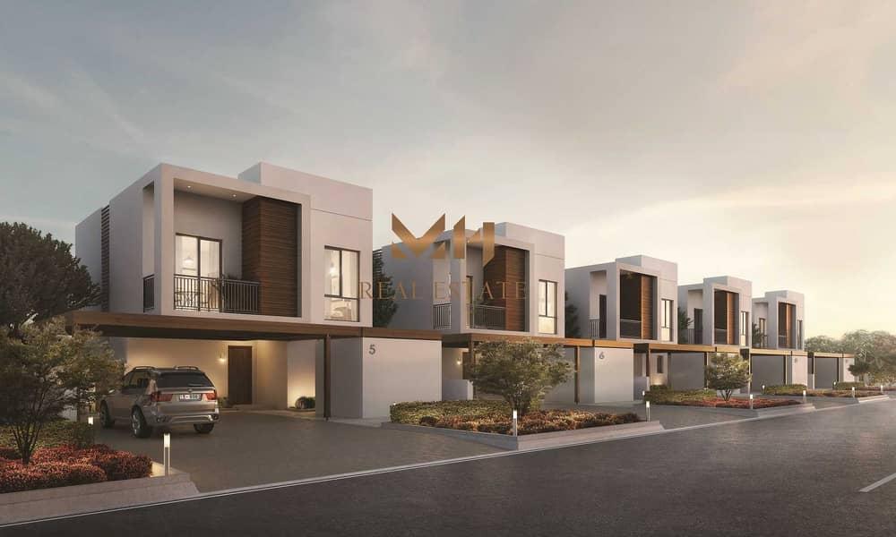 2-Bedroom Townhouse | Modern Community | Prime Location