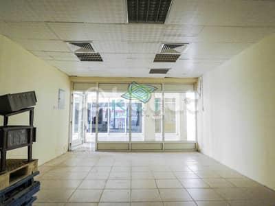 محل تجاري  للايجار في العوير، دبي - Retail Shop in Al Aweer I 1 Month Free I Vacant