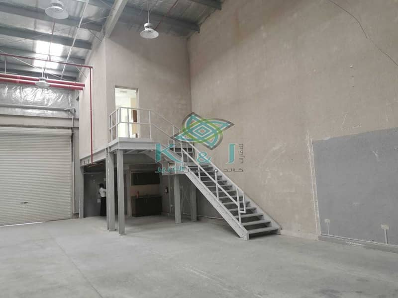 Good Condition Warehouse in Jebel Ali I NO DREC