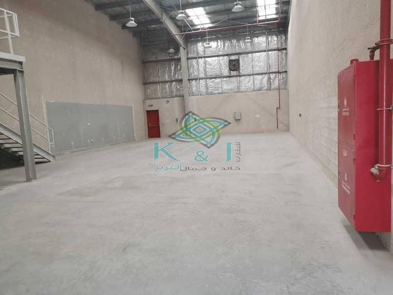 2 Good Condition Warehouse in Jebel Ali I NO DREC