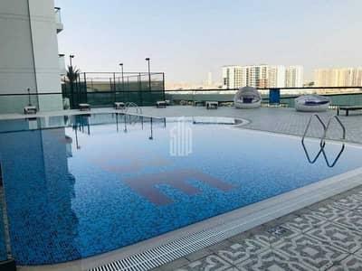 فلیٹ 1 غرفة نوم للبيع في الفرجان، دبي - FULLY FURNISHED   LARGE 1 BED   REASONABLE PRICE