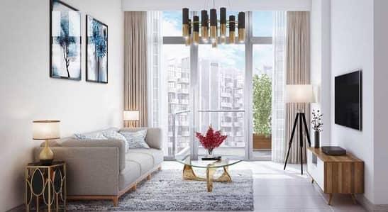 Studio for Sale in Bur Dubai, Dubai - Off-Plan | New Investment | Burj Khalifa View