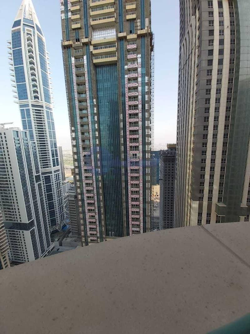 High Floor | Marina & Sea View | Huge 4 Bedroom Apt