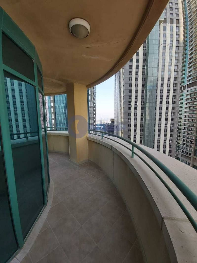 2 High Floor | Marina & Sea View | Huge 4 Bedroom Apt