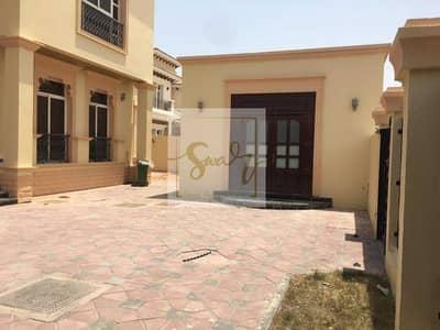 6 Bedroom Villa for Rent in Al Barsha, Dubai - Stunning beauty I Huge Garden I Sophisticated elegance
