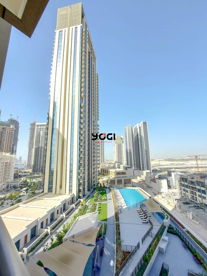 EXCLUSIVE 1 BR / POOL & GARDEN VIEW / BRAND NEW