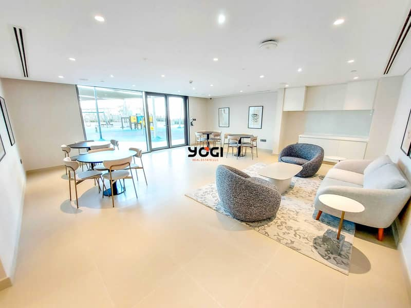23 EXCLUSIVE 1 BR / POOL & GARDEN VIEW / BRAND NEW