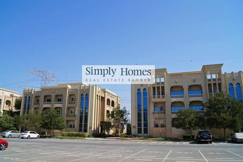8 Exclusive l Full New Building for rent in DIP