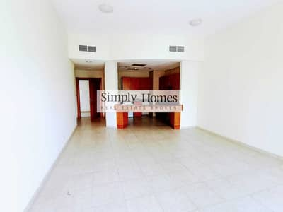 1 Bedroom Apartment for Rent in Green Community, Dubai - Exclusive | 1 Bed | Near Entrance Facing Park
