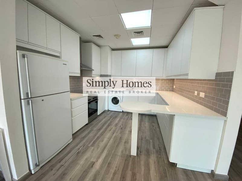 VACANT   UPGRADED FULLY FURNISHED 1 BED APT.