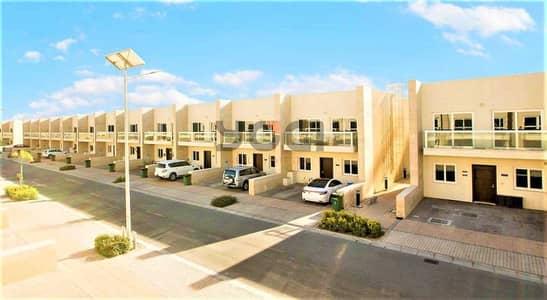 3 Bedroom Townhouse for Rent in International City, Dubai - UNIQUE SPACIOUS TOWNHOUSE | COMMUNITY VIEWS