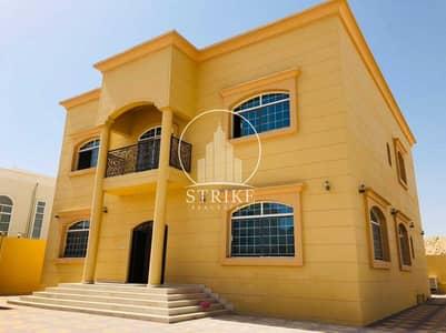 فیلا 5 غرف نوم للبيع في مدينة محمد بن زايد، أبوظبي - Get the chance of living in this huge villa offered with the best price in the market!