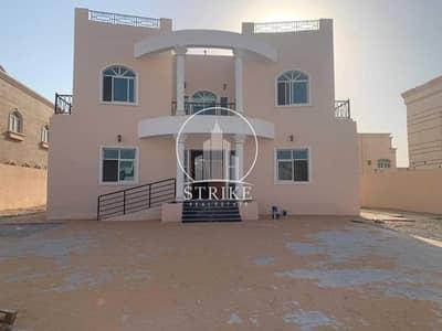 فیلا 6 غرف نوم للبيع في مدينة محمد بن زايد، أبوظبي - Best opportunity for the buyers Luxurious villa for sale