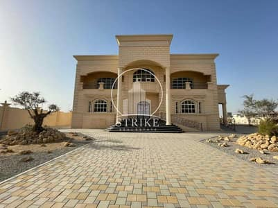 فيلا تجارية 8 غرف نوم للبيع في مدينة خليفة أ، أبوظبي - Spacious 8 BR Commercial Villa | Vacant