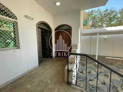 فیلا 6 غرف نوم للايجار في الكرامة، أبوظبي - Elegant Villa with Parking | Rent it Now!