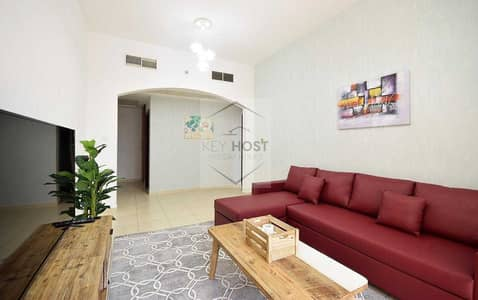 1 Bedroom Apartment for Rent in Dubai Silicon Oasis, Dubai - 1BR with parking Dubai Silicon Oasis   All Bills Included
