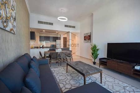 2 Bedroom Flat for Rent in Dubai Marina, Dubai - 2BR High-floor  with Stunning Views