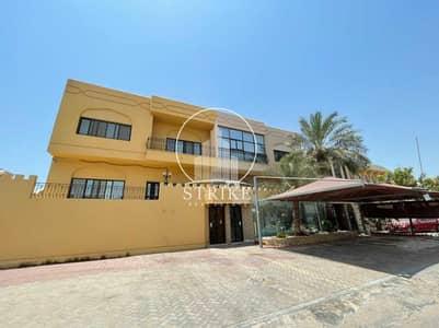 فیلا 4 غرف نوم للايجار في الزعاب، أبوظبي - Perfect Entertainer 3 BHK Villa    RENT IT NOW!