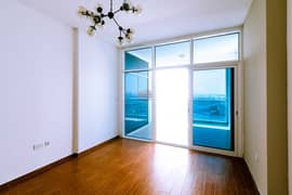 شقة في الجوهرة ريزيدنس مثلث قرية الجميرا (JVT) 25000 درهم - 4897412