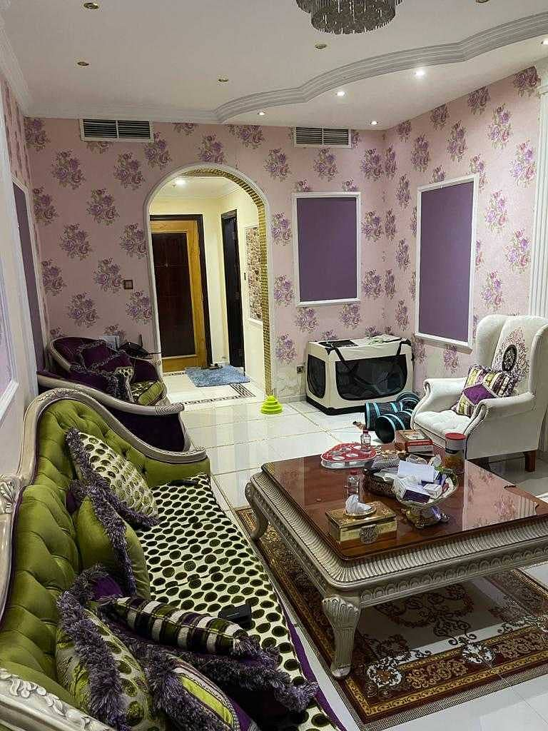 Apartment for sale in Al Majaz / Sharjah The Palm Tower 2