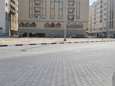 ارض تجارية  للبيع في مويلح، الشارقة - للبيع ارض بالشارقة مويلح موقع مميز شارع الشيخ محمد بن زايد