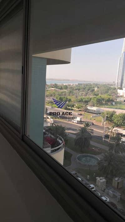 فلیٹ 4 غرف نوم للايجار في الخالدية، أبوظبي - ELEGENT  (4) BEDROOMS AND A HALL WITH  (5) BATHROOMS FOR RENT IN AL KHALIDIYA FOR 120K