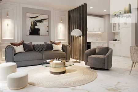 تاون هاوس 3 غرف نوم للبيع في مدينة محمد بن راشد، دبي - Burj Khalifa | Iconic Skyline Views | MAG
