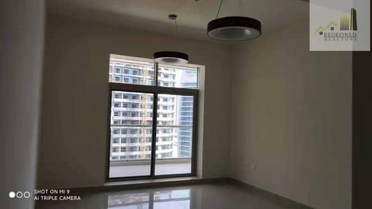 فلیٹ 1 غرفة نوم للايجار في مدينة دبي الرياضية، دبي - Lake and Community View | Chiller free