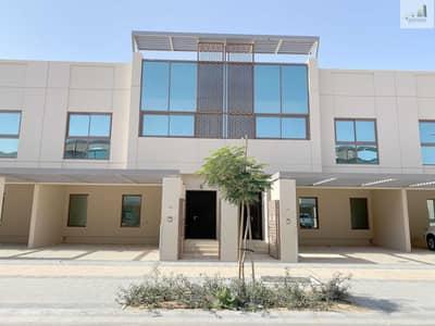 تاون هاوس 4 غرف نوم للبيع في مدينة ميدان، دبي - 4 Bed | Mid Unit | Vacant | Back to Back