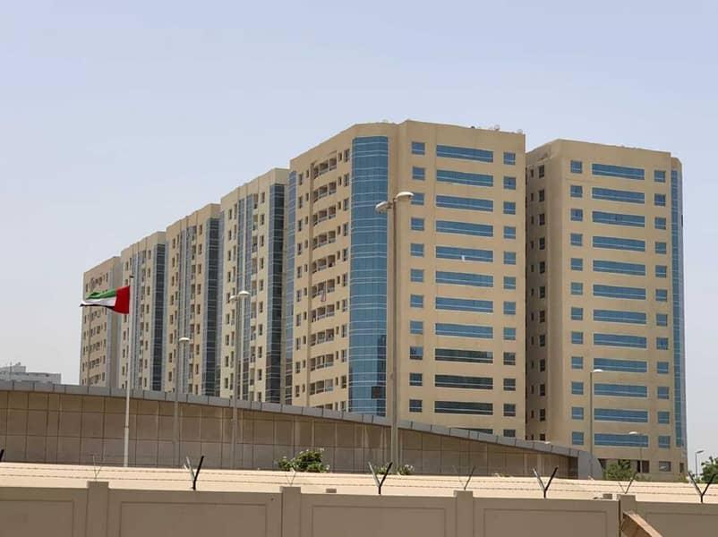 شقة في أبراج اللوز جاردن سيتي 1 غرف 13000 درهم - 5260102