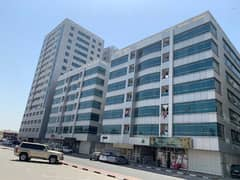 شقة في جاردن سيتي 2 غرف 220000 درهم - 5124450