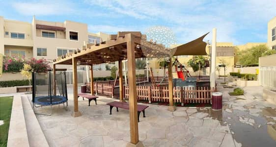 تاون هاوس 4 غرف نوم للبيع في حدائق الراحة، أبوظبي - Genuine Listing   Best Price   Premium Location  Type a