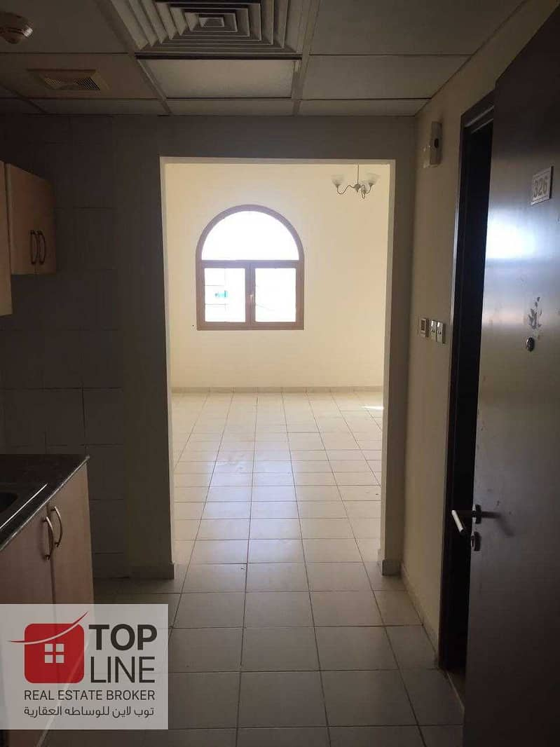 2 Studio For Rent Spain Cluster With  Out Balcony