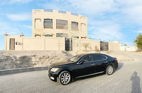 10 Bedroom Villa for Rent in Baniyas, Abu Dhabi - PRESTIGIOUS STAND ALONE 10 BEDROOM VILLA FOR RENT IN BANIYAS CITY