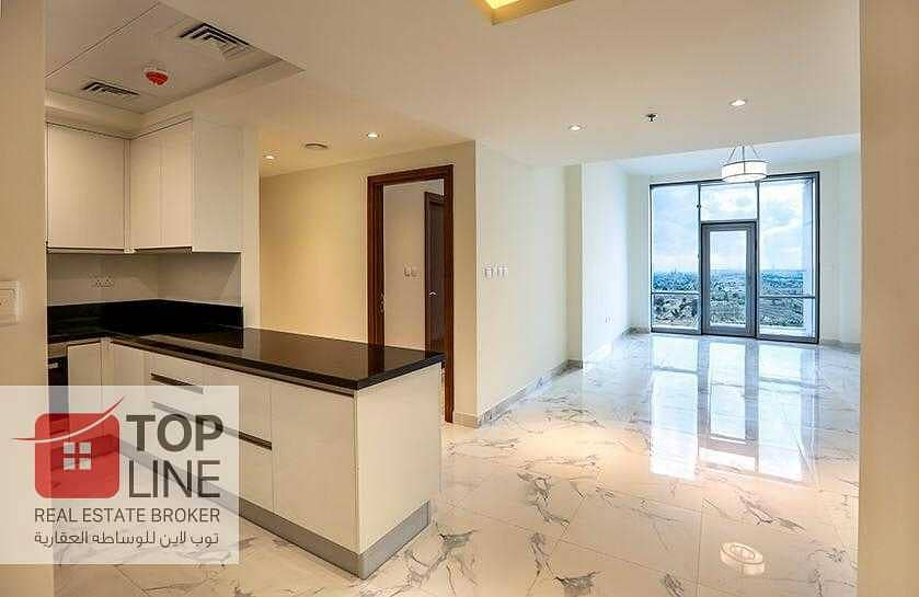 Brand New 2BR with Canal/Burj khalifa view