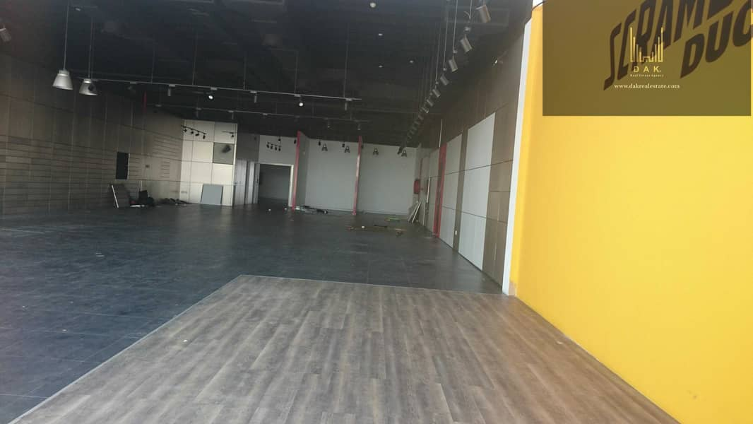 5 Full Commercial Building  in Al Quoz Industrial Area 2 | Behind Sheikh Zayed Road