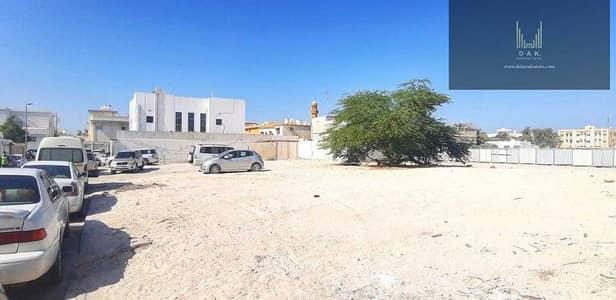 ارض سكنية  للبيع في ديرة، دبي - Prime Location | G+1 Residential Plot | Negotiable