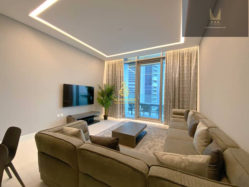 ALL Bills Included - Luxury One Bedroom Apartment -SLS Residences