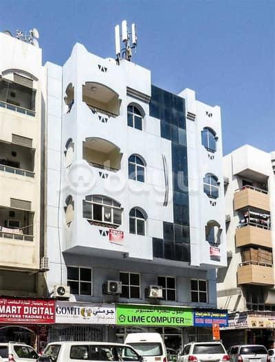 استوديو  للايجار في ديرة، دبي - شقة في السبخة ديرة 22000 درهم - 4972374
